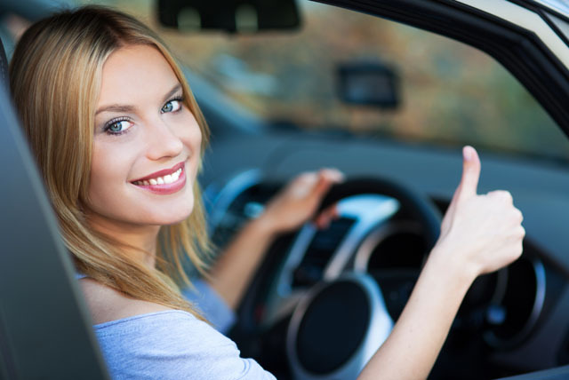 Pass drivers test porn